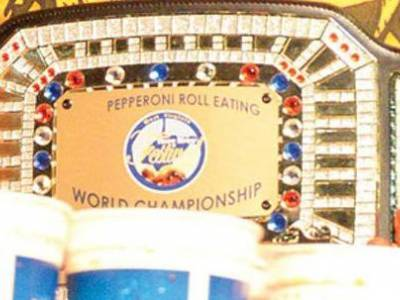 All-Time List of Three Rivers Festival Pepperoni Roll Champions